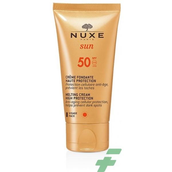 NUXE SUN CREME FONDANTE SPF50