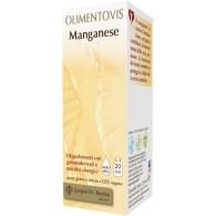 MANGANESE OLIMENTOVIS 200 ML