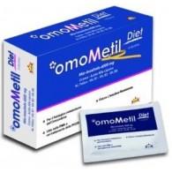 OMOMETIL DIET 14 BUSTINE