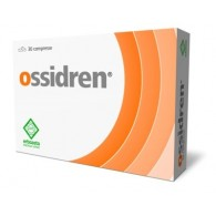 OSSIDREN 30 COMPRESSE