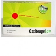 OSSITOAGE LOW 30CPR 550MG