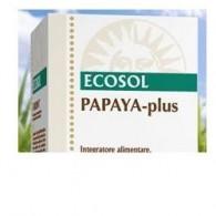 ECOSOL PAPAYA PLUS 60 COMPRESSE