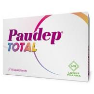 PAUDEP TOTAL 30 CAPSULE
