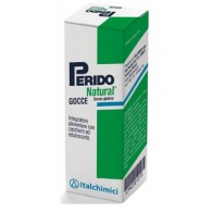 PERIDO NATURAL GOCCE 30 ML