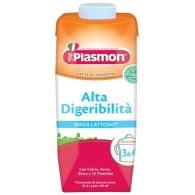 PLASMON LATTE CRESCITA ALTA DIGERIBILITA' 500 ML