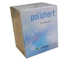 POLIPHERT POLVERE 20 BUSTINE 5 G