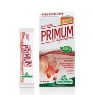 PRIMUM DEPURATIVO MINI DRINK PESCA 15 BUSTINE
