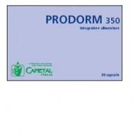 PRODORM 350 30 CAPSULE