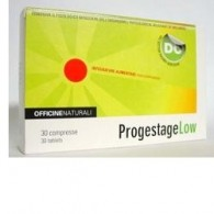 PROGESTAGE LOW 30 COMPRESSE