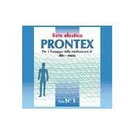 RETE TUBOLARE PRONTEX MISURA 1