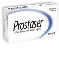 PROSTASER 30 COMPRESSE