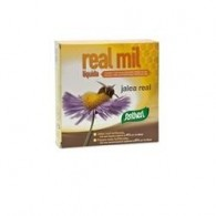 REALMIL PAPPA REALE 20 FIALE 10 ML