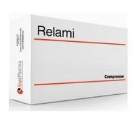 RELAMI 20 COMPRESSE