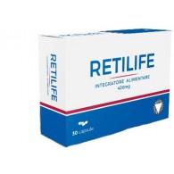 BIOTEMA RETILIFE 30 CAPSULE