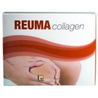 REUMA COLLAGEN 30 BUSTINE DA 14 G