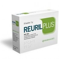 REURIL PLUS 10 BUSTINE 3 G