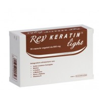 REV KERATIN LIGHT 30 CAPSULE