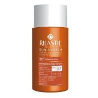 RILASTIL SUN SYSTEM PHOTO PROTECTION THERAPY SPF50+ COMFORT COLOR 50 ML