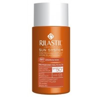 RILASTIL SUN SYSTEM PHOTO PROTECTION THERAPY SPF50+ COMFORT FLUIDO 50 ML