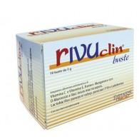 RIVUCLIN 10 BUSTINE