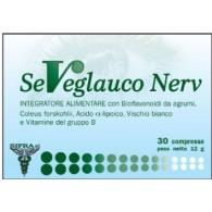 SEVEGLAUCO NERV 30 COMPRESSE
