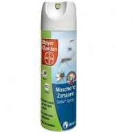 SOLFAC MOSCHE E ZANZARE SPRAY 500ML*