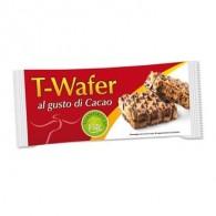 T-WAFER AL GUSTO CACAO INTENSIVA 36 G