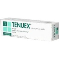 TENUEX CREMA RETTALE 30 ML