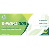 TEPIGAL 300 30 CAPSULE