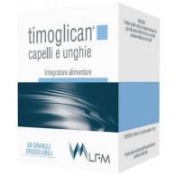 TIMOGLICAN CAPELLI E UNGHIE 60 GRANULI 24 G