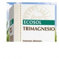 ECOSOL TRIMAGNESIO 60 COMPRESSE