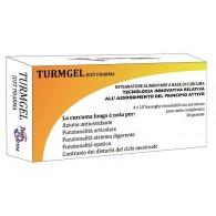 TURMGEL CURCUMINA 40 LOSANGHE OROSOLUBILI