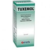 TUXEMOL SCIROPPO 150 ML
