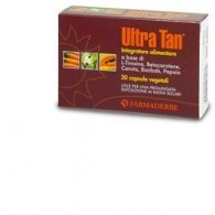ULTRA TAN INTEGRATORE 30 CAPSULE