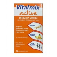 VITALMIX ACTIVE 14 BUSTINE 21 G