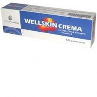 WELLSKIN CREMA 60 G