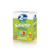 Z CARE NATURAL BABY SALVIETTE 10 PEZZI