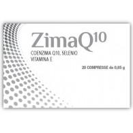 ZIMAQ10 20 COMPRESSE