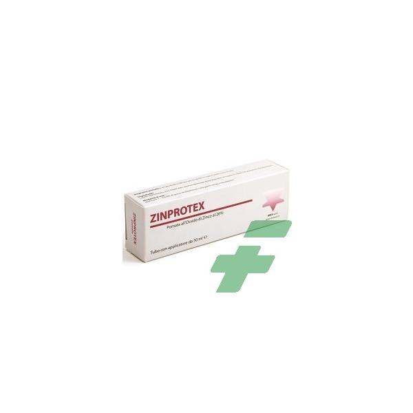 ZINPROTEX 50 ML 1 PEZZO