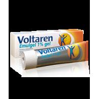 VOLTAREN EMULGEL 1% GEL  TUBO DA 100 G - 1
