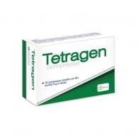 TETRAGEN COMPRESSE - 1