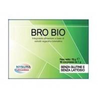 BRO BIO 2 BLISTER DA 15 COMPRESSE - 1