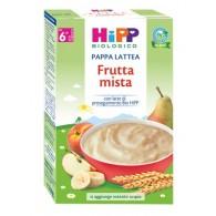 HIPP BIO HIPP BIO PAPPA LATTEA FRUTTA MISTA 250 G