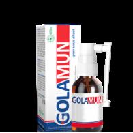 GOLAMUN PED SPRAY ORALE 15 ML