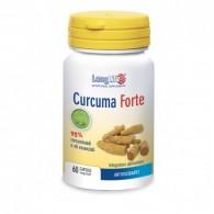 LONGLIFE CURCUMA FORTE 60...