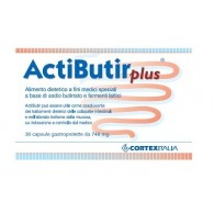 ACTIBUTIR PLUS 30CPS
