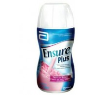 ENSURE PLUS FRUTTI BOSC4X200ML