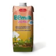 BBMILK ZERO LIQUIDO 500ML