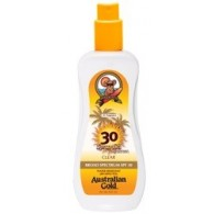 AUSTRALIAN GOLD SPF 30 SPRAY GEL 237 ML