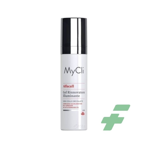 MYCLI ALFA GEL ILLUMINANTE 50 ML - 1